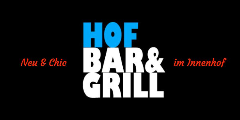 Hof, BAR & Grill