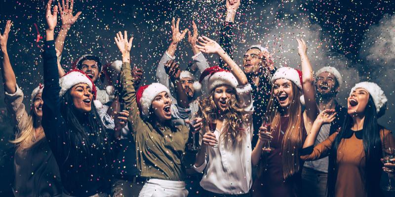 Zum Franziskaner München Weihnachtsfeier