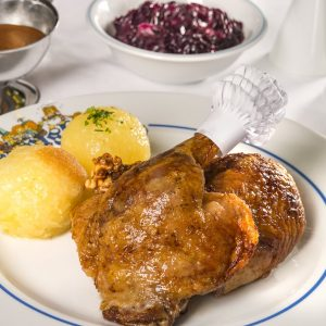 Bayerische Freiland-Ente