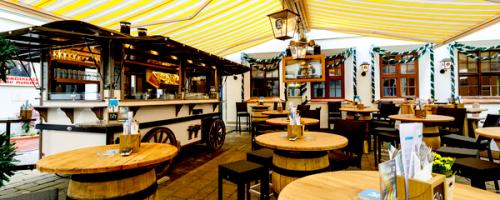 Hof-BAR & Grill
