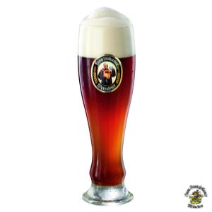 Zum Franziskaner Bierspezialitäten Dunkles Hefeweizen