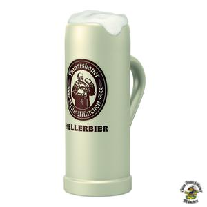 Zum Franziskaner Bierspezialitäten Kellerbier