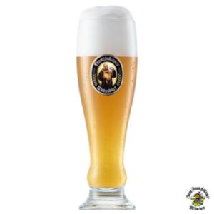 Zum Franziskaner Bierspezialitäten Leichte Weiße